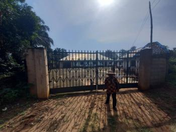 Pure Water Factory in a Good Business Location, Emekukwu, Owerri North, Imo, Factory for Sale