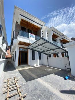 Jumbo Size Posh Duplex, Oral Estate, Lekki, Lagos, Semi-detached Duplex for Rent