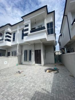 Solid High Ceiling Duplex, Osapa, Lekki, Lagos, Semi-detached Duplex for Sale