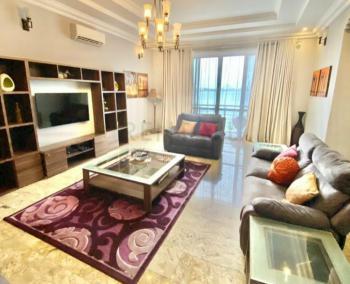 Furnished 3bedroom with Bq, Lekki Phase 1, Lekki, Lagos, Flat for Rent