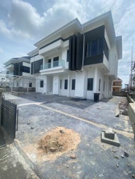 Luxury Solid Spacious Edifice, Osapa, Lekki, Lagos, Detached Duplex for Sale