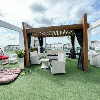 Luxury 5 Bedrooms Duplex, Osapa, Lekki, Lagos, Detached Duplex for Sale