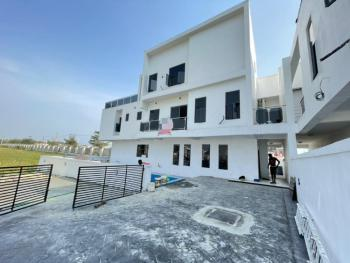Exquisitely Finished 5 Bedroom Fully Detached Duplex Swimming Pool*, 2nd Tollgate, Lekki, Lagos, Detached Duplex for Sale