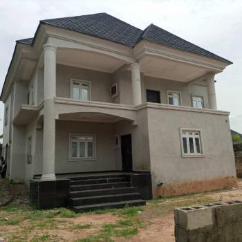 4 Bedrooms Detached Duplex with Bq, Gaduwa, Abuja, Detached Duplex for Sale