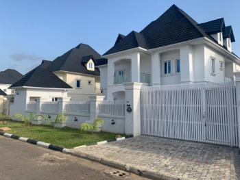 Brand New Luxury 5 Bedrooms Detached Duplex with a Penthouse and 2 Rooms, Karsana, Abuja, Detached Duplex for Sale
