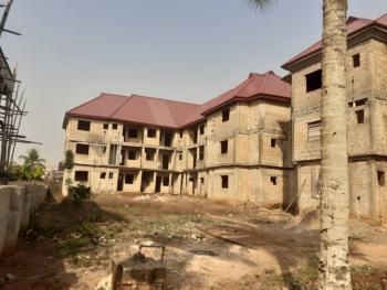 18 Flats, Gapiona, Benin, Oredo, Edo, Block of Flats for Sale