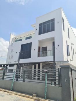 5 Bedroom Detached Duplex with Servants Quarters, Osapa, Lekki, Lagos, Detached Duplex for Sale