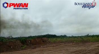 Serviced Plots of Land, Idera Housing Estate, Eleko, Ibeju Lekki, Lagos, Residential Land for Sale