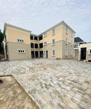 Incredibly Newly Built Block of Apartments with 11 Units of 3 Bedrooms, Lekki, Lagos, Block of Flats for Sale