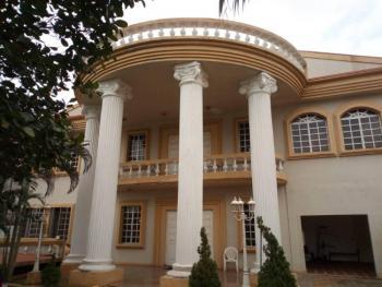 Luxury 8 Bedrooms Duplex, Parkview, Ikoyi, Lagos, Detached Duplex for Sale