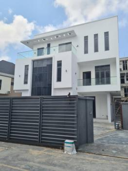 5 Bedroom Detached Duplex with Servant Quarters, Osapa, Lekki, Lagos, Detached Duplex for Sale