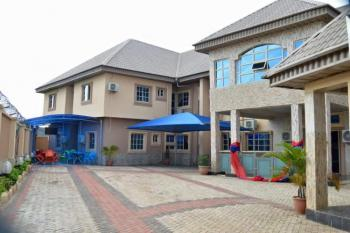 20 Rooms Functional Hotel, Restaurant & 2 Bars and Car Park Space, Located in Owerri, Owerri Municipal, Imo, Hotel / Guest House for Sale