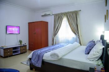 Private Master Bedroom Ensuite, Wifi, Gym , Dstv & Amenities, First Unity Estate, Badore, Ajah, Lagos, House Short Let