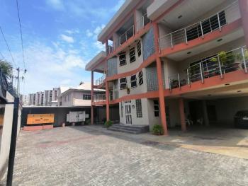 4 Bedroom Penthouse, Ikoyi, Lagos, Flat for Rent