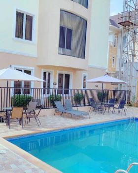 3 Bedroom Flat, Maitama District, Abuja, Flat Short Let