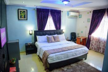 Private Master Bedroom ,dstv, Wifi, Workspace, First Unity Estate, Badore, Ajah, Lagos, Detached Duplex Short Let
