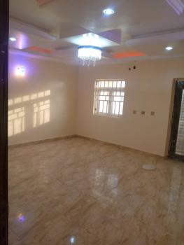 Newly Built Luxury 3 Bedroom Terrace Duplex with Bq, Naf Valley Estate, Asokoro District, Abuja, Terraced Duplex for Rent
