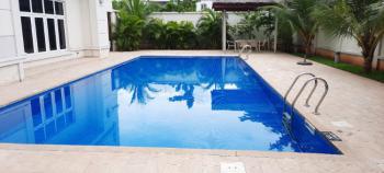 Exotic 3 Bedroom Apartment, Banana Island Estate, Ikoyi, Lagos, Flat / Apartment for Rent