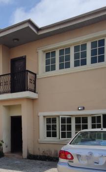 Well Maintained 2 Bedroom Duplex No Bq, Off Admiralty Way, Lekki Phase 1, Lekki, Lagos, Semi-detached Duplex for Rent