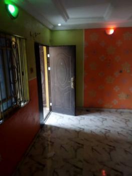 1 Bedroom Apartment, College Road, Ogba, Ikeja, Lagos, Mini Flat for Rent