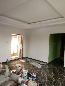 New 3 Bedroom Apartment, Haruna Busstop, Ifako-ijaiye, Lagos, Flat for Rent