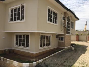 Beautifully Designed 5 Bedroom Fully Detached Spacious Duplex + Bq, Maitama District, Abuja, Detached Duplex for Rent