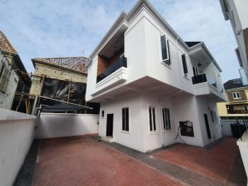 Brand New and Luxury 4 Bedroom Detached House with Boys Quarter, 2nd Tollgate, Lekki, Lagos, Detached Duplex for Sale