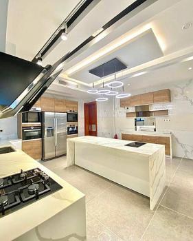 Luxury 5 Bedrooms Terraced Duplex with Bq, Banana Island, Ikoyi, Lagos, Terraced Duplex for Sale