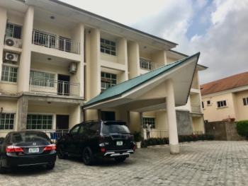 3 Bedroom Flat with a Bq, Jabi Close to Shoprite, Jabi, Abuja, Flat for Rent