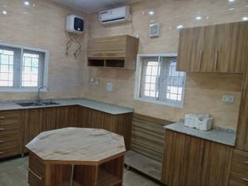 Standard 5 Bedroom Duplex with Bq, Off 6th Ave, Gwarinpa, Abuja, House for Rent