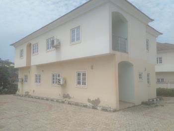 4 Bedrooms Fully Detached Duplex, Lokogoma District, Abuja, Detached Duplex for Sale