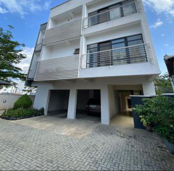 5 Bedroom Terrace Duplex, Banana Island, Ikoyi, Lagos, Terraced Duplex for Rent
