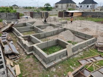 Top Notch Two Bedrooms Semi Detached  Duplex, Onyx Abode, Bogije, Ibeju Lekki, Lagos, Semi-detached Duplex for Sale