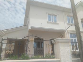 4 Bedrooms Fully Detached Duplex with 2 Rooms Bq, Lokogoma District, Abuja, Detached Duplex for Sale