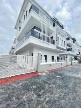 4 Bedroom Fully Detached, Ikate, Lekki, Lagos, Detached Duplex for Sale