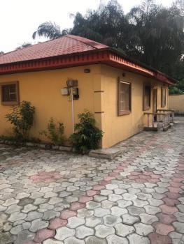 3 Bedroom Bungalow, Crown Estate, Sangotedo, Ajah, Lagos, Detached Bungalow for Rent