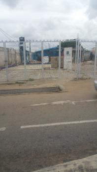 a Well Positioned Table One Plot of Land Measuring About 619 Sqmtr, Along Ogba-ijaiye Road, Ogba, Ikeja, Lagos, Commercial Land for Sale