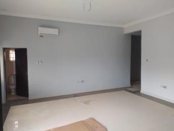 Elegant 3 Bedroom Flat with Bq Serviced with Generator, Dakibiu, Mbora Road, Jabi, Abuja, Flat for Rent