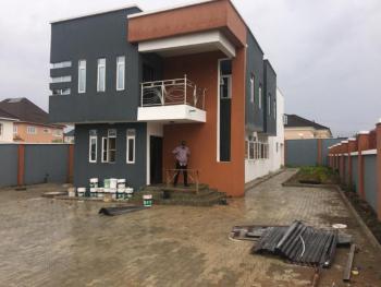 Luxury 4 Bedroom Duplex, Kolapo Ishola Gra, Akobo, Ibadan, Oyo, Detached Duplex for Sale