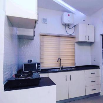 Luxury 2 Bedroom Flat, Pinnock Beach Estate, Osapa, Lekki, Lagos, Flat for Sale