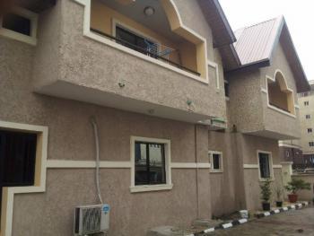 4 Bedroom Terrace / Duplex, Chevy View Estate Chevron, Lekki, Lagos, Semi-detached Duplex for Rent