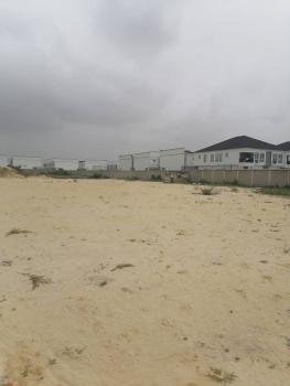 Plots of Sand-filled Land, Orchid Road, After Buena Vista Estate, Lekki, Lagos, Residential Land for Sale