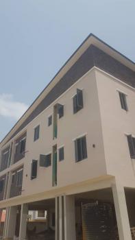Fully Serviced 3 Bedroom Flat, Ikate, Lekki, Lagos, Detached Duplex for Rent