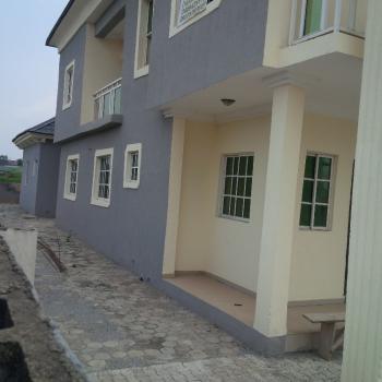 6 Bedroom Duplex with 2 Bedroom Bq, Berger, Arepo, Ogun, Detached Duplex for Sale