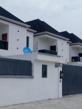 5 Bedroom Fully Detached Duplex with 2 Room Mini Flat, Ikate, Lekki, Lagos, Detached Duplex for Rent