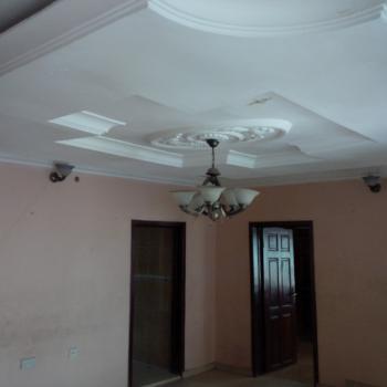 Very Clean 3 Bedroom Bungalow, Berger, Arepo, Ogun, Flat for Rent