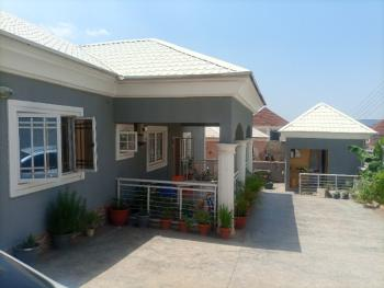 3 Bedrooms Fully Detached Bungalow, Basic Estate, Lokogoma District, Abuja, Detached Bungalow for Sale