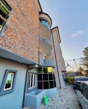 3 Bedrooms Apartment, Off Freedom Way, Lekki Phase 1, Lekki, Lagos, Flat for Rent