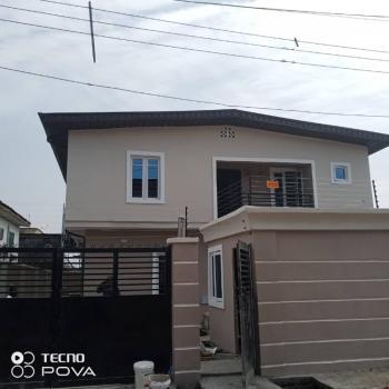 2 Bedroom Flat Newly Built, Akoka, Yaba, Lagos, House for Rent