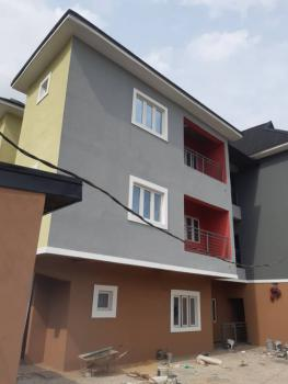 2 Bedroom Flat Newly Built, Pedro, Gbagada, Lagos, House for Rent